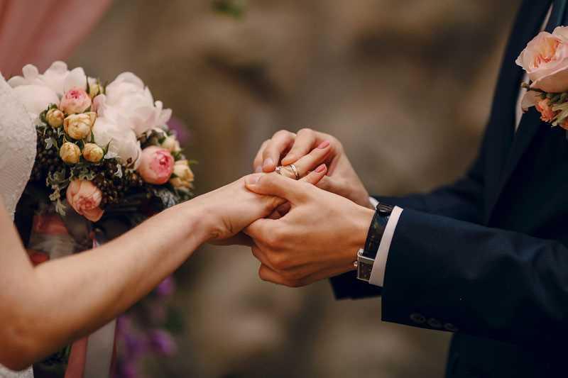 Il segreto per un matrimonio felice: il ciclo di vita del matrimonio