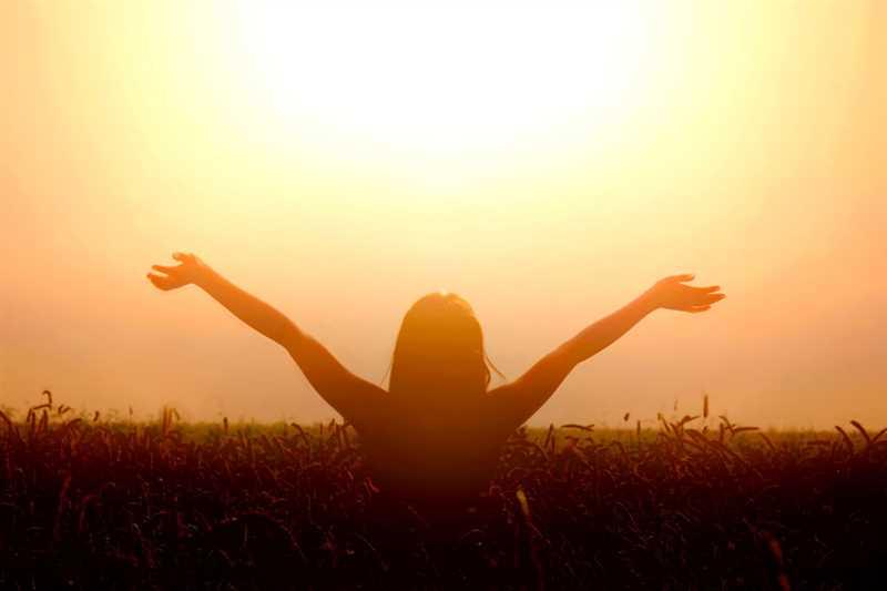 Come diventare una persona spirituale