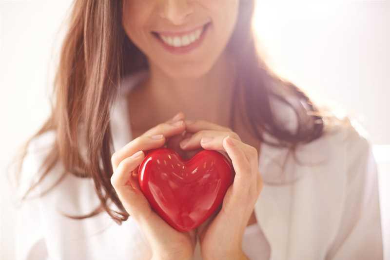 10 cose che meriti in una relazione