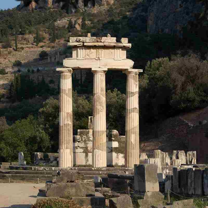 Oracolo di Delfi: il più famoso e temuto oracolo del mondo antico