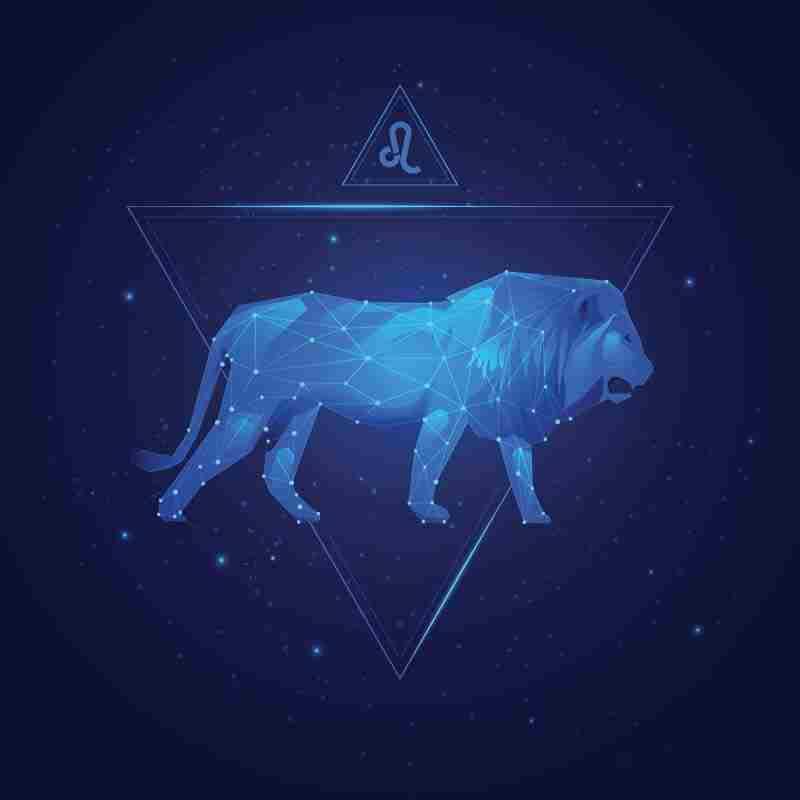 Segno del leone: caratteristiche e ascendenti